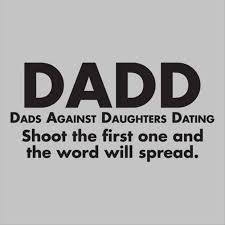 Dad Quotes From Daughter Gorgeous Daughters And Dads Quotes About Dating Dad Quotes
