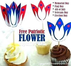 Happy Birthday Cupcake Toppers Free Printable Cake Topper Template