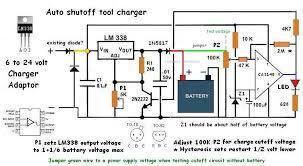 constructing repairing and charging lithium battery packs image