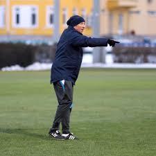 Kayserispor - ✅ Medipol Başakşehir maçı hazırlıklarımızı...