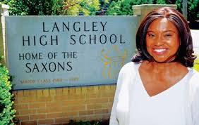 High Interpersonal Skills New Langley High School Principal Puts Emphasis On Interpersonal