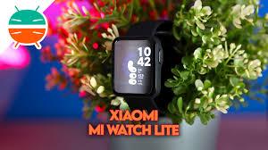 Xiaomi Mi Watch Lite Bewertung ...
