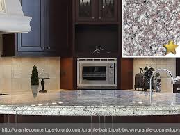 granite bainbrook brown granite countertop design idea granite bainbrook brown kitchen granite countertop design