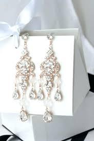 gold bridal earrings chandelier chandelier wedding earrings rose gold chandelier earrings chandelier wedding earrings rose gold