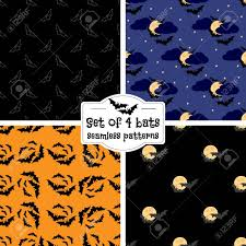Halloween Patterns Unique Design Inspiration