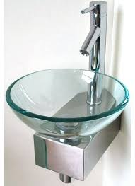 marvellous small bathroom basin glass bathroom basins world trend house design ideas small wall mounted bathroom marvellous small bathroom basin
