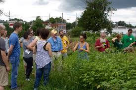 Citizen Gardeners Louisville Grows