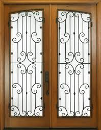 Residential Exterior Doors From The Window Connection Dallas Texas - Iron exterior door