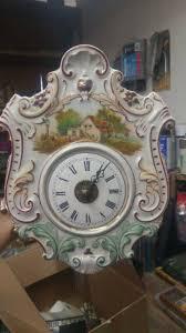 antique clock repair restoration