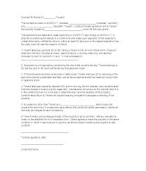 Commercial Real Estate Lease Abstract Template Renewal Free