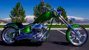 for sale 2007 big dog k9 k 9 custom softail chopper motorcycle