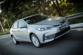 2018 toyota gli. beautiful 2018 the new face lifted corolla gli features the similar restructured design  that weu0027ve by now seen in much detail with altis grande in 2018 toyota gli