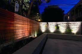 led landscaping