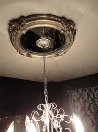 ceiling light fixture medallion marvelous general splendour homegoods mirror project