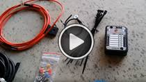 polaris slingshot fuse block wiring harness fuse block installation video
