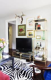 Living Room Media Furniture 17 Best Ideas About Small Tv Stand On Pinterest Televisions For