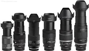 Canon Eos Lens Chart Canon Ef M 18 150mm F 3 5 6 3 Is Stm Lens Review