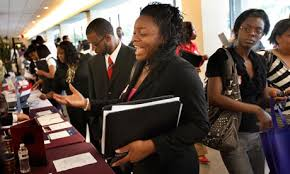 Questions Ask At Job Fair 20 Picture How Get The Most Out Of Career ...