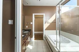 Bathroom Remodeling Houston Tx Concept Memorial Modern Master Bath Delectable Bath Remodel Houston