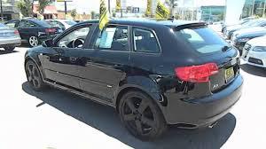 2008 Audi A3 - 2.0T Wagon 4D Los Angeles CA 420333 - YouTube
