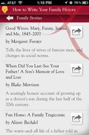 How To Write A Family History 4yourfamilystory Com Blog 4yourfamilystory Com