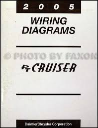 2005 pt cruiser wiring diagram 2005 image wiring 2005 chrysler pt cruiser wiring diagram manual original on 2005 pt cruiser wiring diagram