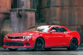 Used 2014 Chevrolet Camaro for sale - Pricing & Features | Edmunds