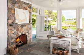 sunrooms ideas. Even Standard Ceilings Works Great In Sunrooms Especially If There Is A Brick Fireplace Ideas I