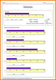 how to read a tape measure worksheet. measuring-length-worksheets-tape-feet-inches-large 9+ measuring how to read a tape measure worksheet e