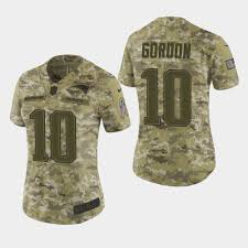 Salute 2018 Patriots Service To Camo Gordon - Josh Jersey Women's cfdcacdbbcddcd|17 New England Patriots-Themed Super Bowl 2019 Food & Drink Ideas For Your Viewing Party