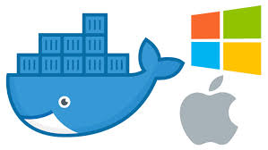 Should You Install Docker With The Docker Toolbox Or Docker For Mac
