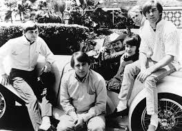 Surviving <b>Beach Boys</b> Put Bad Blood Aside for Rare Interview ...