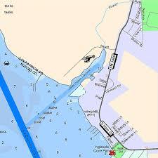 Jewel Fulton Channel in Ingleside