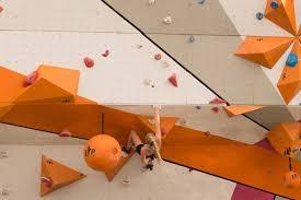 are climbing gyms profitable