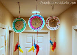 Dream Catcher Craft For Preschoolers Enchanting The Ultimate Guide To Feathers And Our Dream Catcher Craft