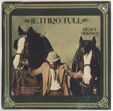 The Story Behind The Album: <b>Heavy</b> Horses, by <b>Jethro Tull</b>