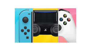 Nintendo Switch vs. PlayStation 4 vs. Xbox One: Top <b>Game</b> ...