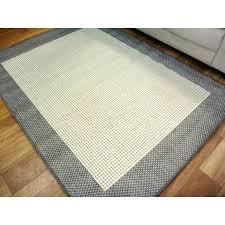 flatweave area floor rugs door mats hall runner evalasting 17 champagne