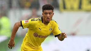 Official: Jadon Sancho from Borussia Dortmund to Manchester United