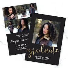 Make Your Own Graduation Announcements Graduation Invitation Ideas Graduation Announcements High School