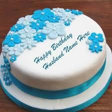 Birthday Cake For Husband Ideas Cutebirthdaycakega