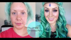 get ready with jade makeup transformation free
