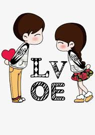 Cute Couple Png Love Couple Love Clipart Cartoon Lovers Png Transparent