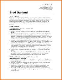 Resume Example Objective For Students Student Objective For Resume College Student Sample Resume 52