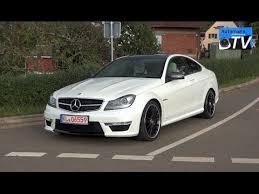 mercedes amg c63 2014. Interesting C63 2014 Mercedes C63 AMG Coupe 487hp  DRIVE U0026 SOUND 1080p Inside Amg