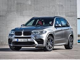 2015 BMW X5 M & X6 M officially revealed | Drive Arabia