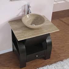shocking perfecta pa bathroom vanity single sink cabinet dark 30 vanity cabinet for vessel sink