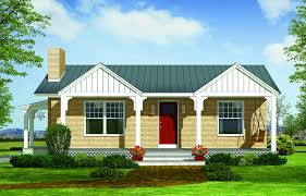 Ranch House Curb Appeal Ranch Style House Curb Appeal House Design Plans