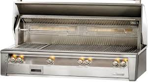 alfresco alxe 56 inch built in gas grill review
