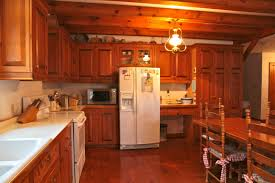 CLASSIC CABINETS: Time Tested Design For Real Wood Kitchens